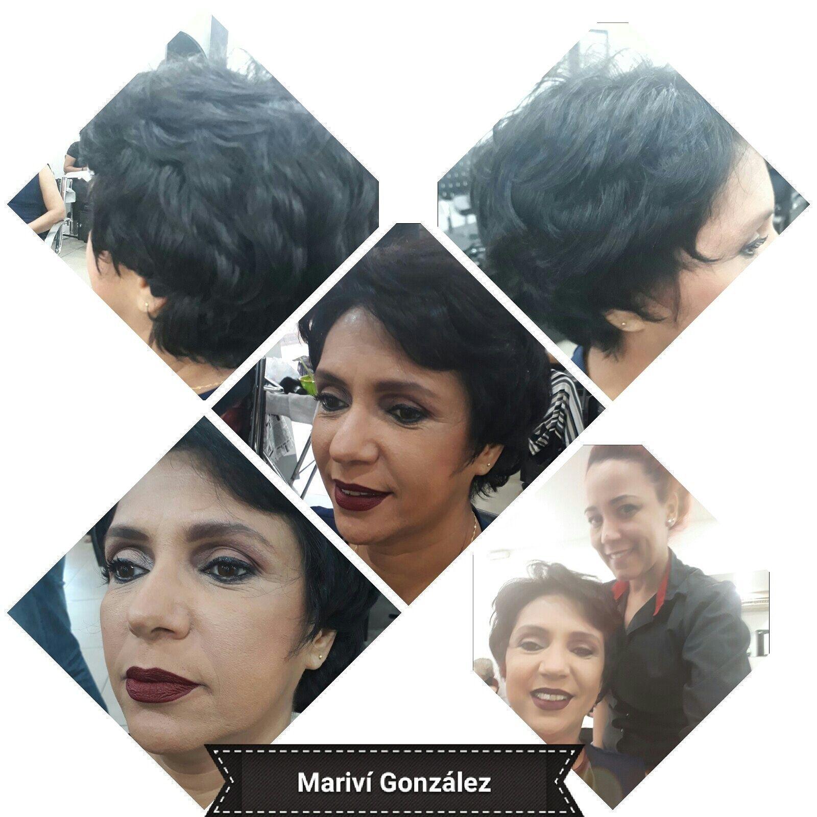 maquiagem cabeleireiro(a) stylist / visagista maquiador(a) recepcionista