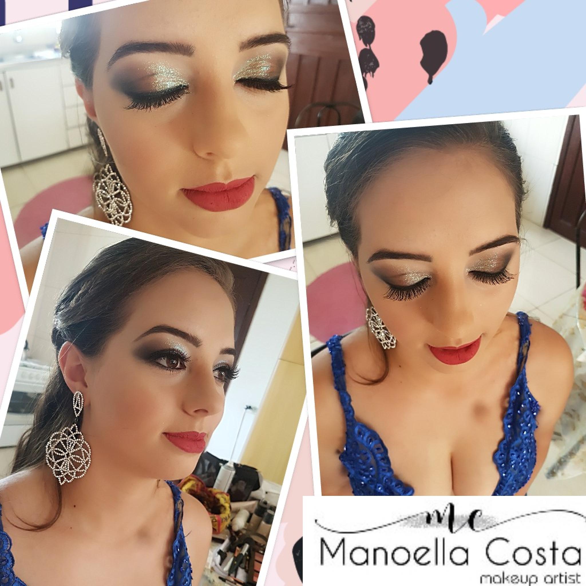 Maquiagem formatura  maquiagem maquiador(a) designer de sobrancelhas