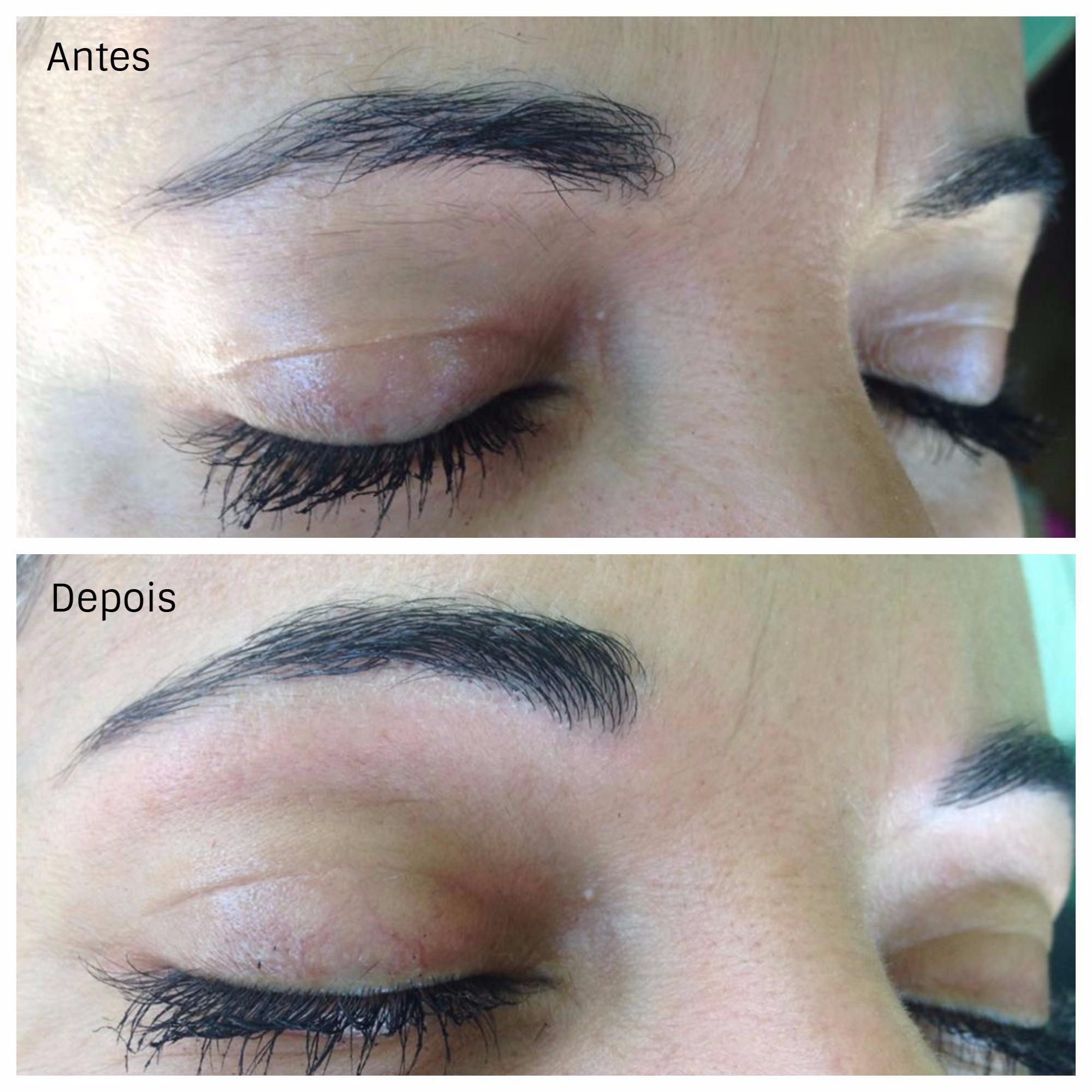 esteticista cosmetólogo(a) designer de sobrancelhas massoterapeuta promotor(a) de vendas escovista assistente esteticista recepcionista