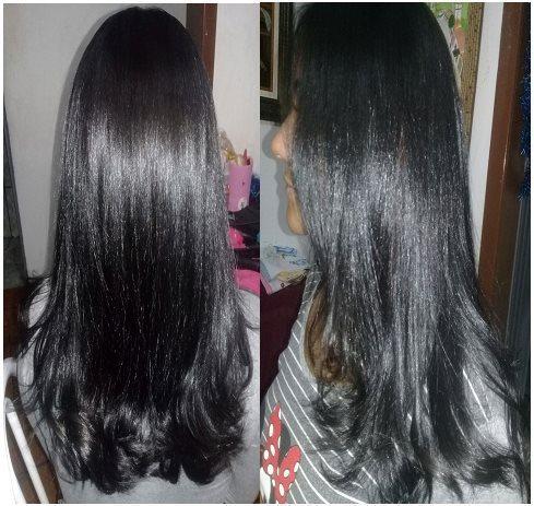 #Hair #Lindo #Amei #Morena  cabelo cabeleireiro(a)