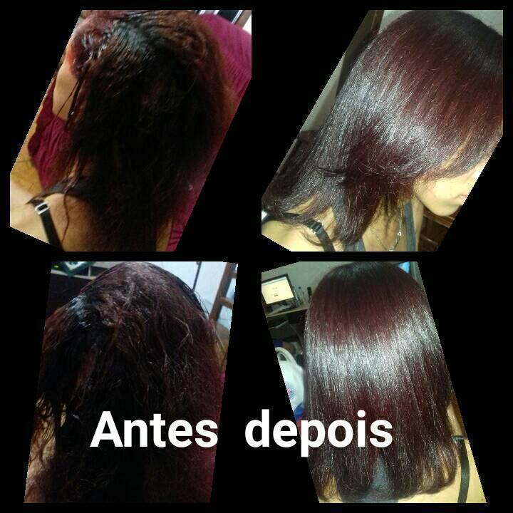 #Simples #Hair  cabelo cabeleireiro(a)