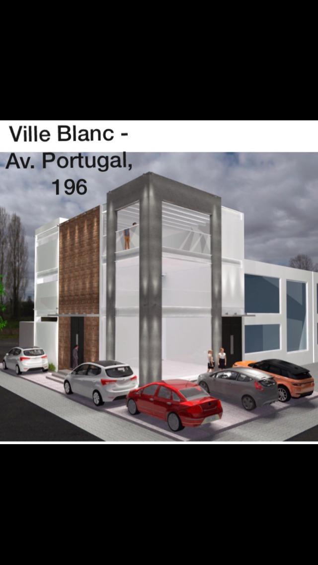 Novo espaço Ville Blanc. Avenida Portugal,196. Brooklin Novo. cabelo empresário(a)