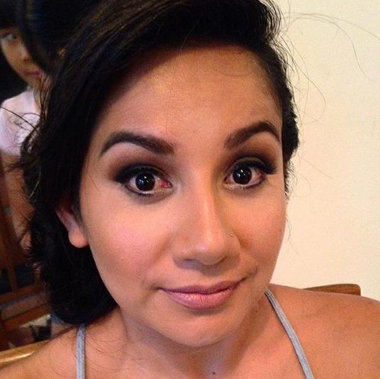 makeup madrinha de casamento. maquiagem maquiador(a)
