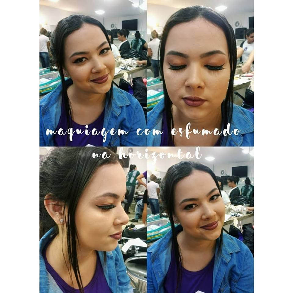 #makeup #maquiagem  maquiagem auxiliar cabeleireiro(a) maquiador(a) cabeleireiro(a)