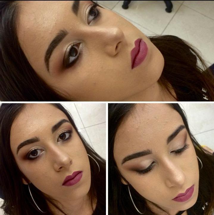 Maquiagem social #maquiagemsocial #makeup  maquiagem