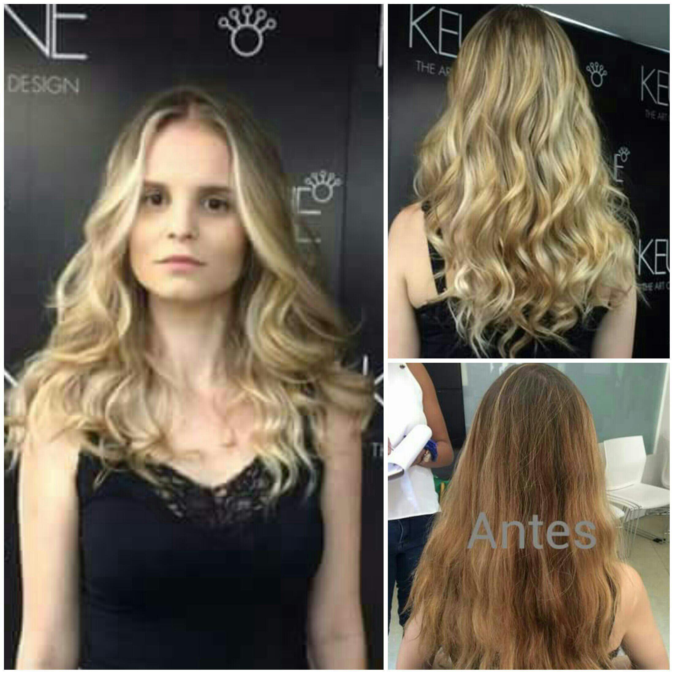cabelo estudante (visagista) cabeleireiro(a)