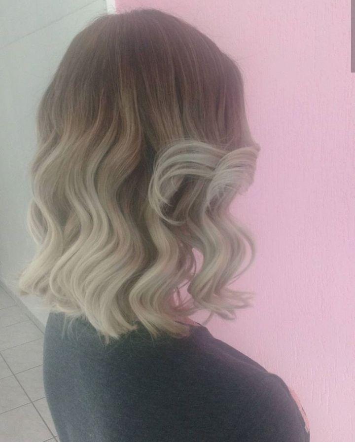 Trabalho ombre cabeleireiro(a) cabeleireiro(a)