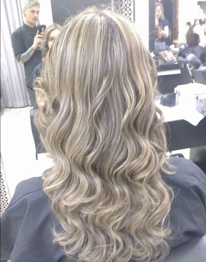 Mechas cabeleireiro(a) cabeleireiro(a)
