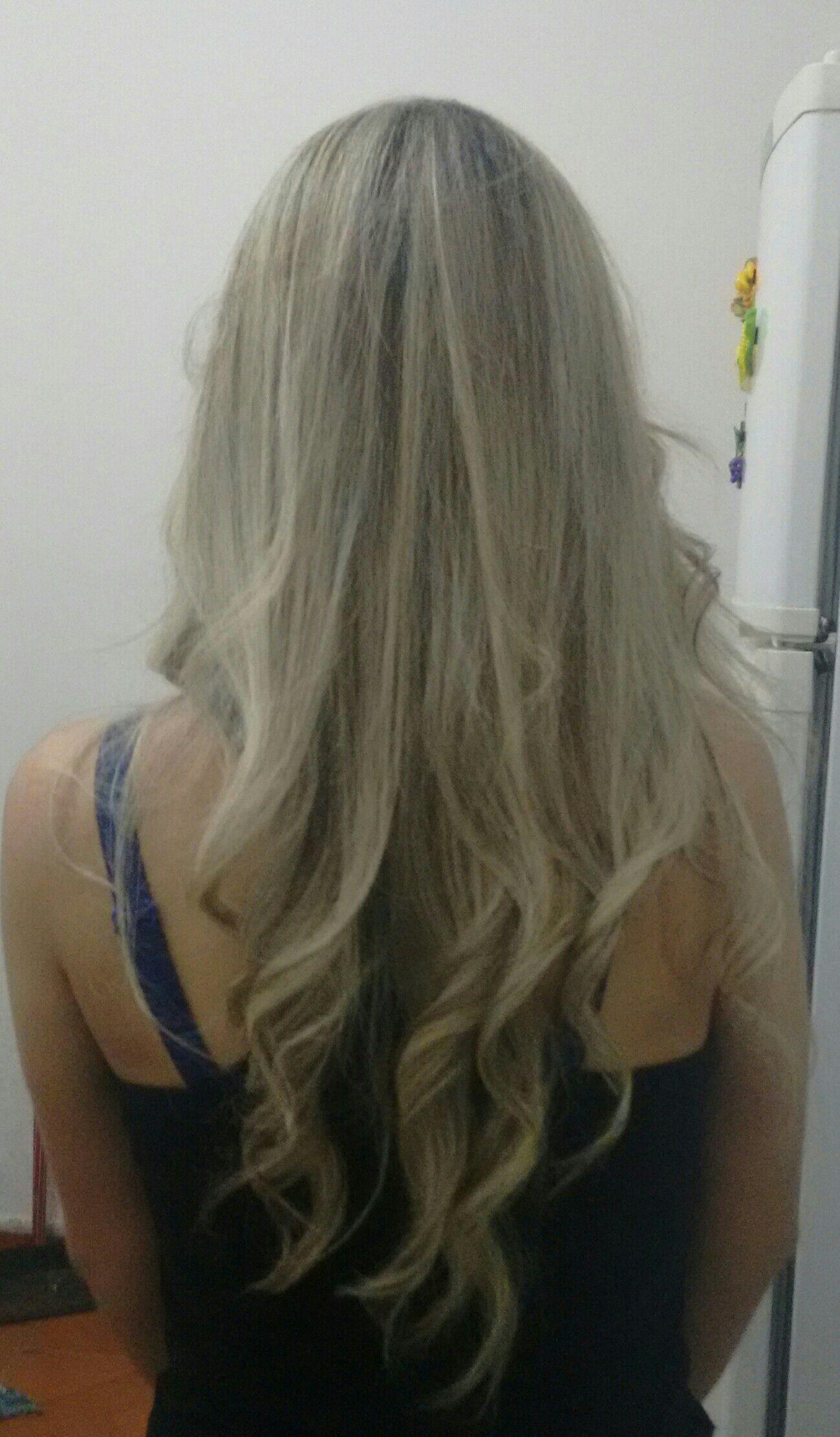 cabelo cabeleireiro(a) cabeleireiro(a)
