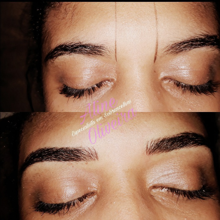 outros estudante (esteticista) designer de sobrancelhas micropigmentador(a)