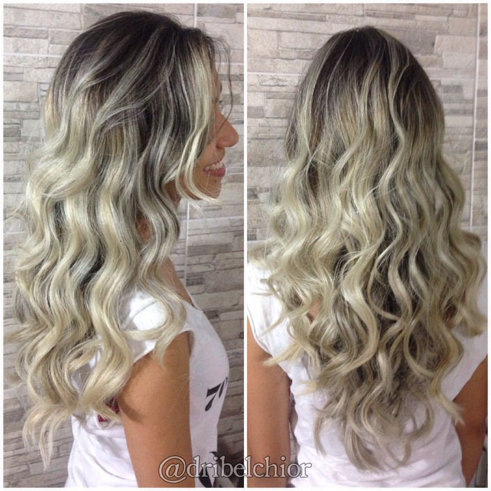 #bydribelchior #blond #hairlights #loirodivo #Kpro #kerastasebrasil #wella cabelo cabeleireiro(a) auxiliar cabeleireiro(a)