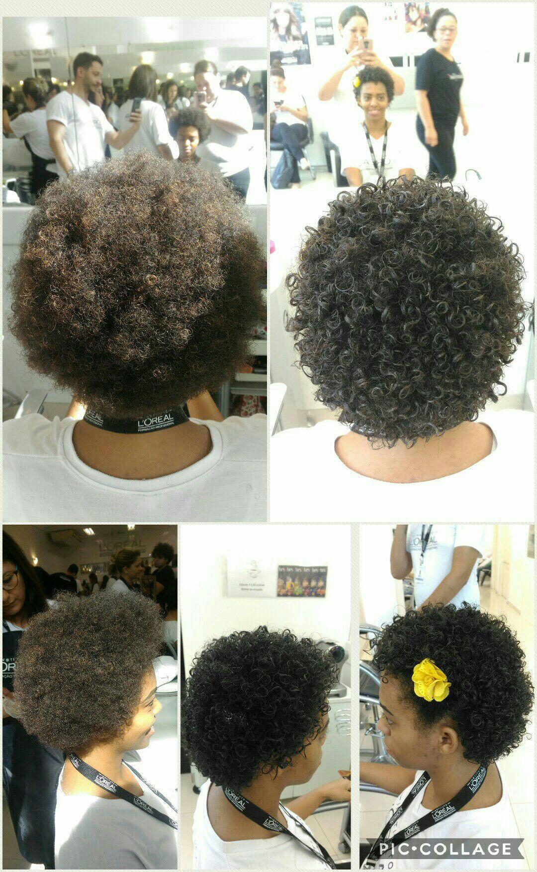 Permanente Afro com xTenso cabelo maquiador(a) micropigmentador(a) designer de sobrancelhas cabeleireiro(a)