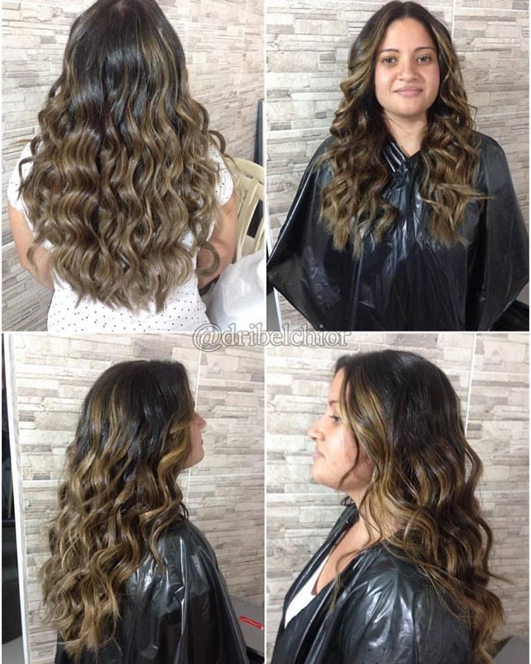 Correção de cor, morena iluminada #colorsfactory #Blond #loirosdossonhos #loirodivo #morenailuminada #wella #Kpro cabelo cabeleireiro(a) auxiliar cabeleireiro(a)