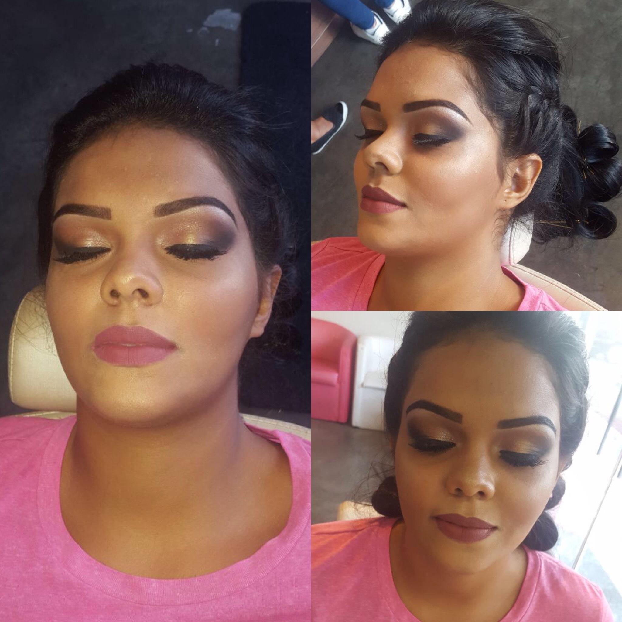 maquiagem designer de sobrancelhas maquiador(a) micropigmentador(a) depilador(a)