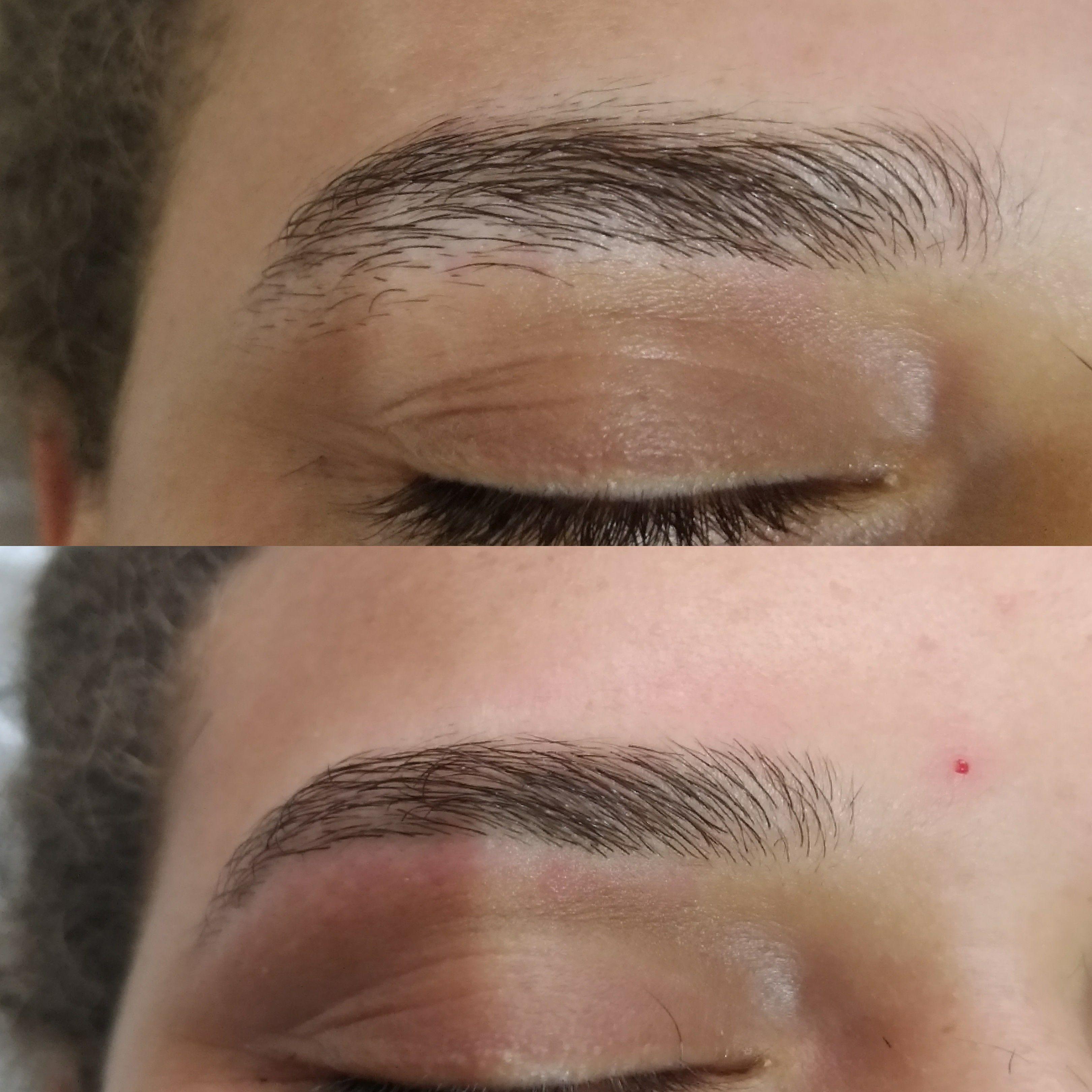 Design de sobrancelhas. estética esteticista designer de sobrancelhas micropigmentador(a) dermopigmentador(a) outros