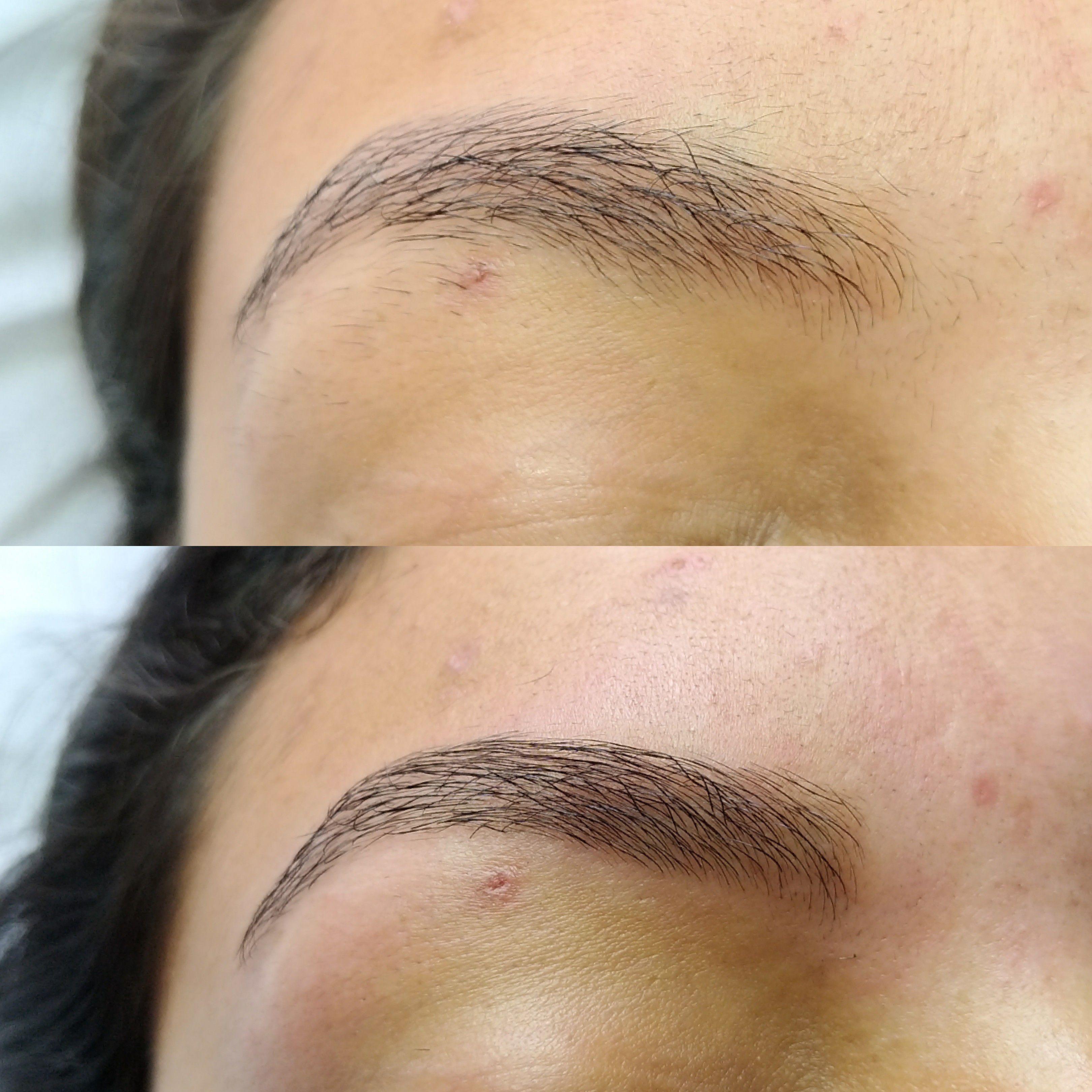 Design de sobrancelhas estética esteticista designer de sobrancelhas micropigmentador(a) dermopigmentador(a) outros