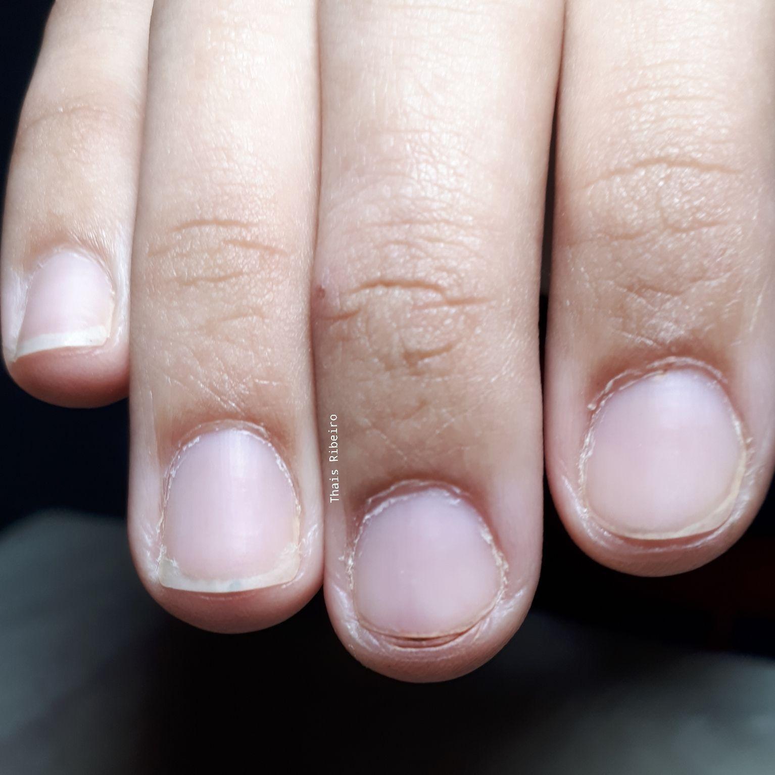 Antes unha manicure e pedicure