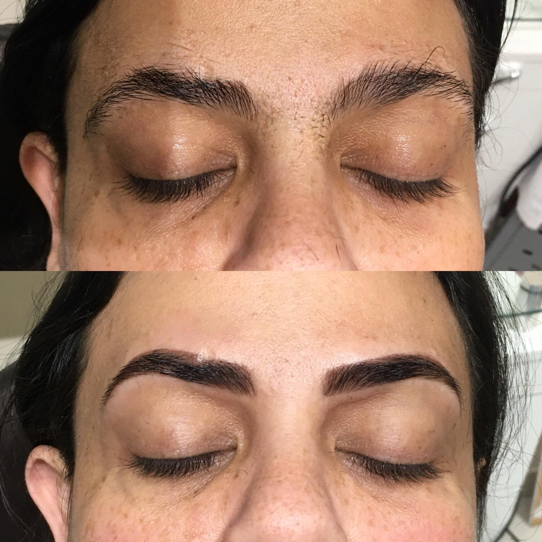 Design com henna estética cabeleireiro(a) maquiador(a) micropigmentador(a)