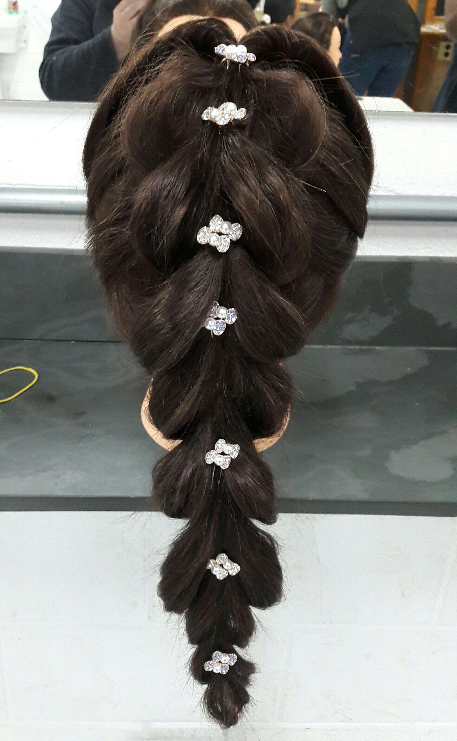 cabelo manicure e pedicure manicure e pedicure cabeleireiro(a) auxiliar cabeleireiro(a)