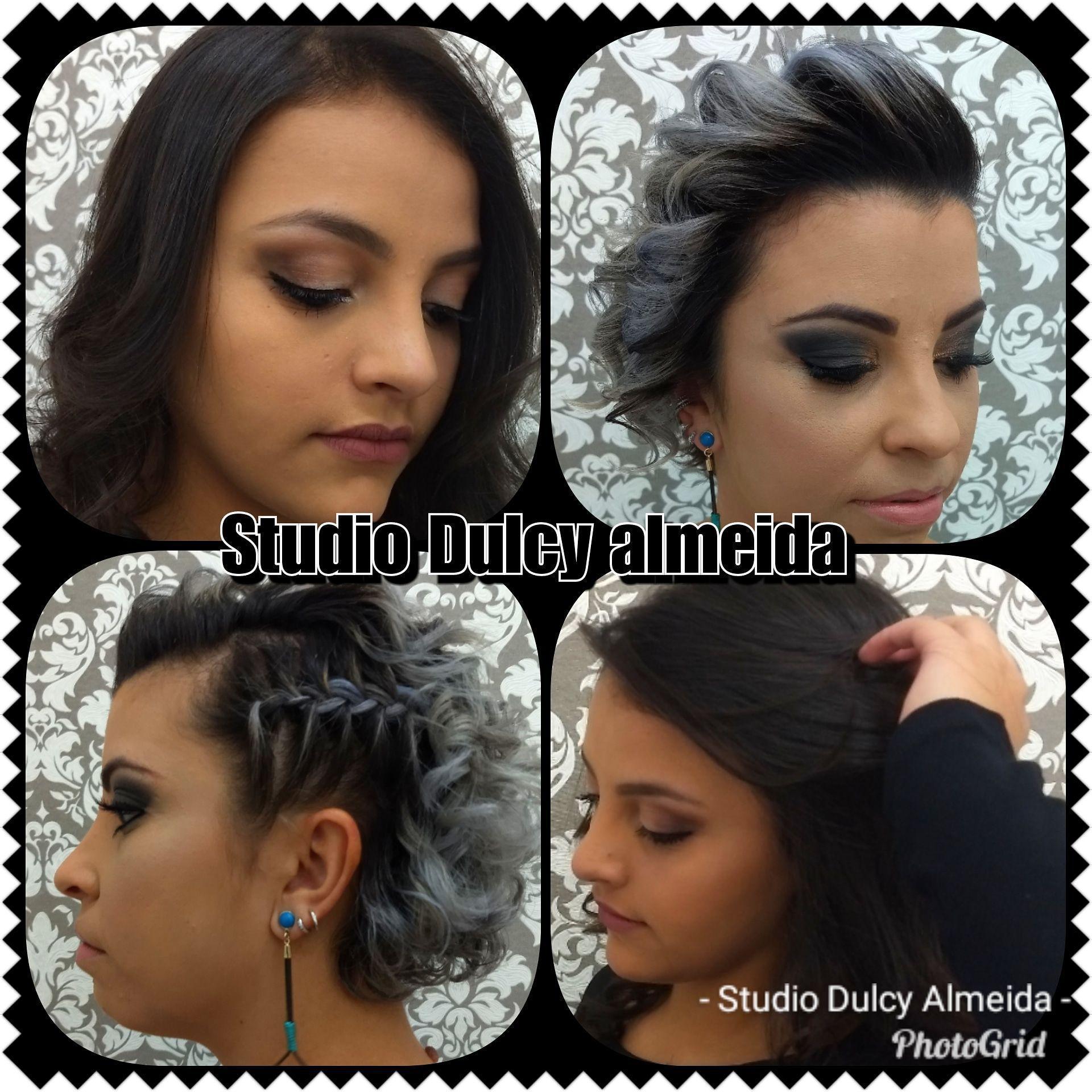 Penteados. / Maquete - up maquiagem stylist / visagista empresário(a) maquiador(a) designer de sobrancelhas dermopigmentador(a) estudante cabeleireiro(a) coordenador(a) consultor(a) estudante (visagista) aromaterapeuta outros