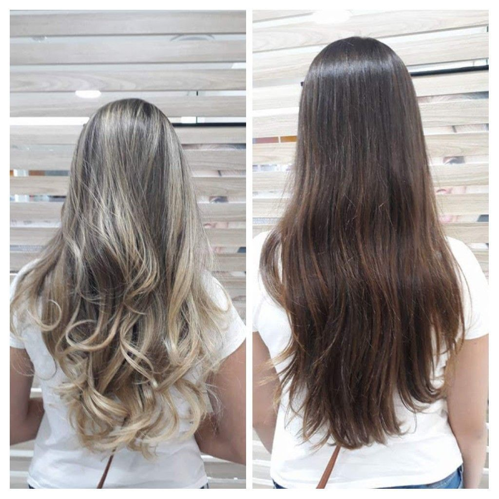 Técnica Ombré Hair. cabeleireiro(a) stylist / visagista