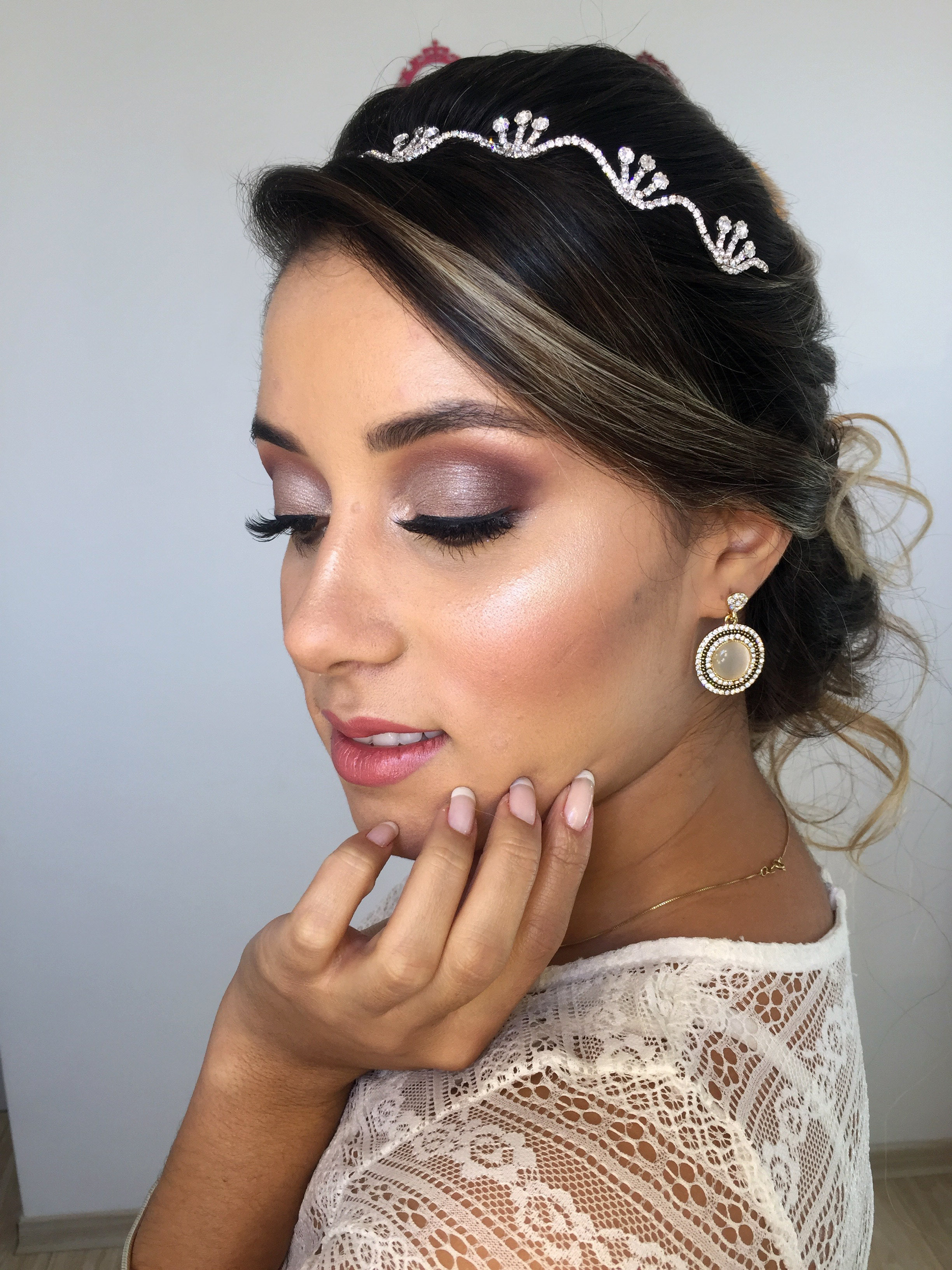 #noivas #maquiagemnoivas# makeuprenatagianetti maquiagem maquiador(a) designer de sobrancelhas micropigmentador(a)