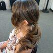 #penteado #cabeleireiro