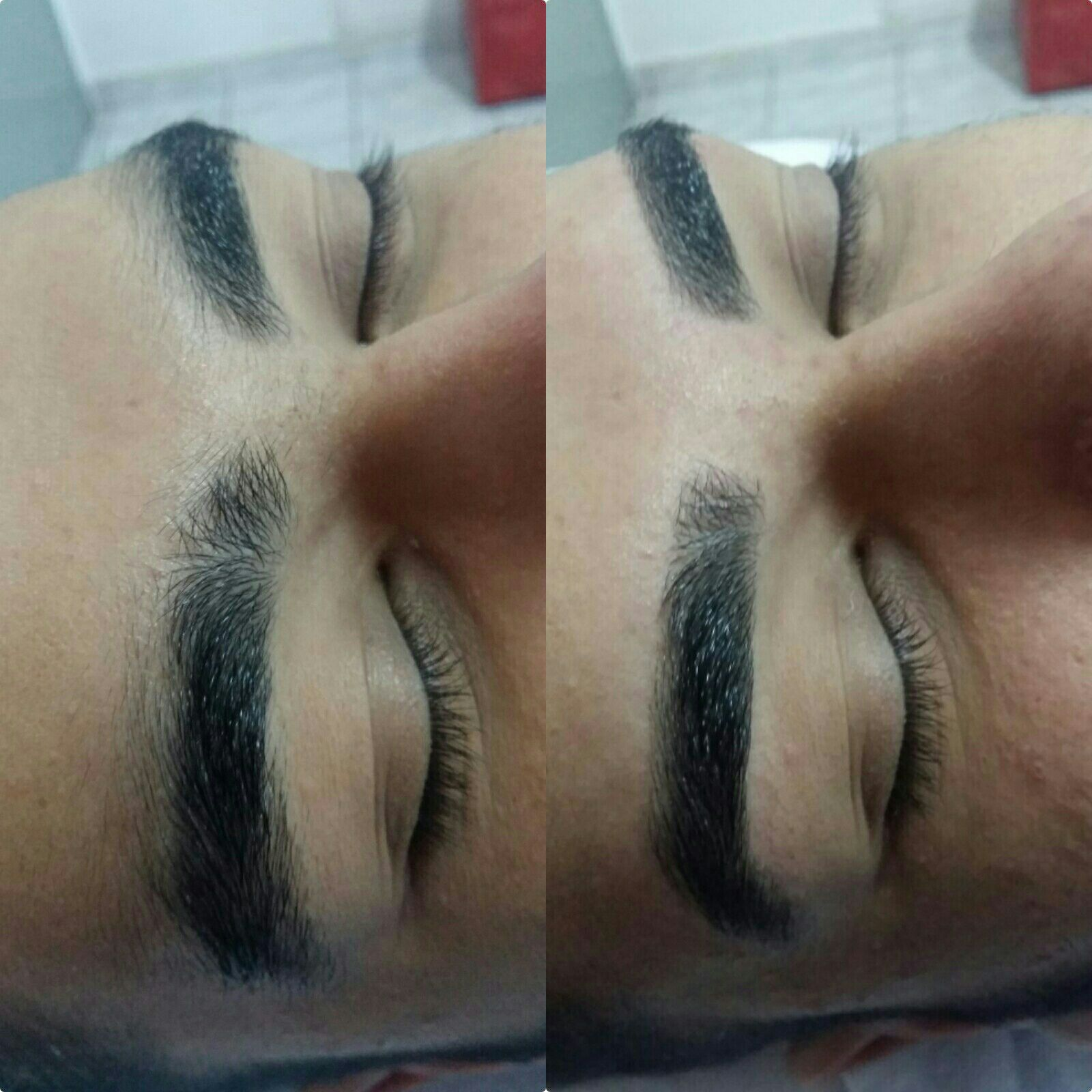 Design masculino outros esteticista auxiliar cabeleireiro(a) designer de sobrancelhas assistente esteticista assistente esteticista