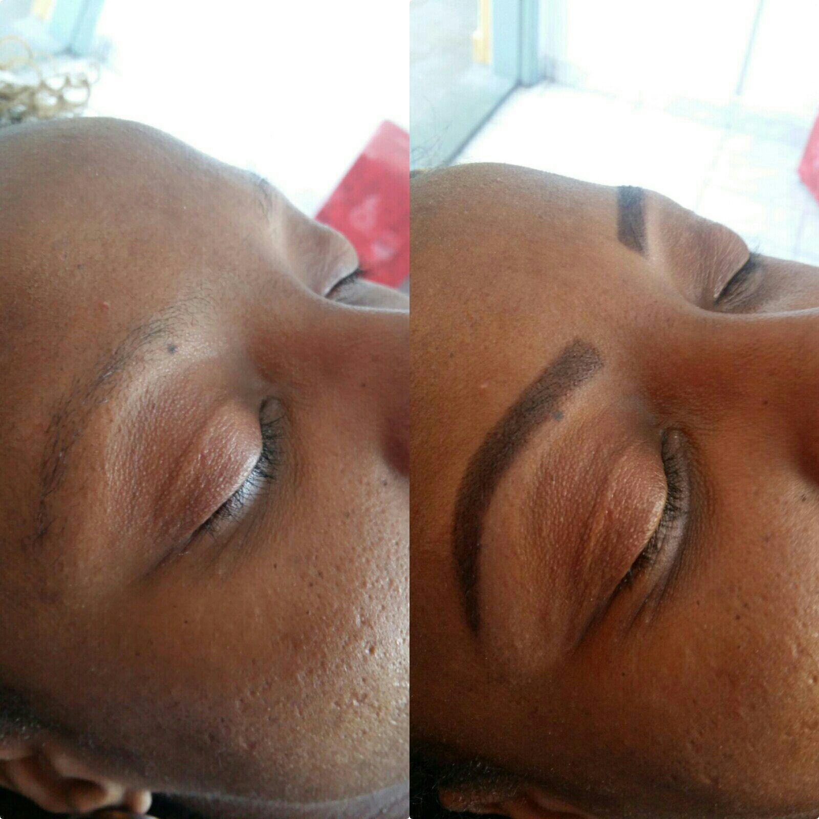 Henna outros esteticista auxiliar cabeleireiro(a) designer de sobrancelhas assistente esteticista assistente esteticista