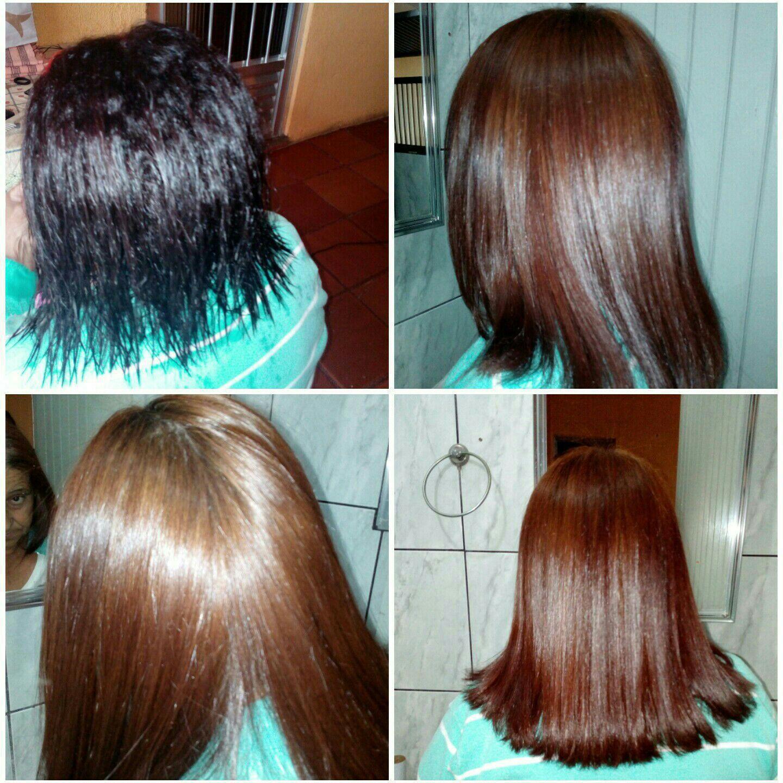 197ee8793 #Progresaiva Portier Unique sem formol. cabelo cabeleireiro(a)