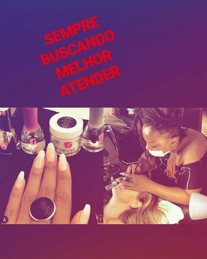 Atualizando minha pagina aqui , no carreira beauty.  outros designer de sobrancelhas depilador(a) manicure e pedicure