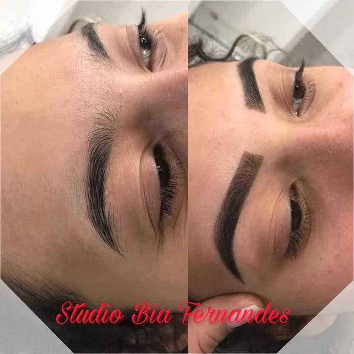 outros designer de sobrancelhas manicure e pedicure docente / professor(a) recepcionista