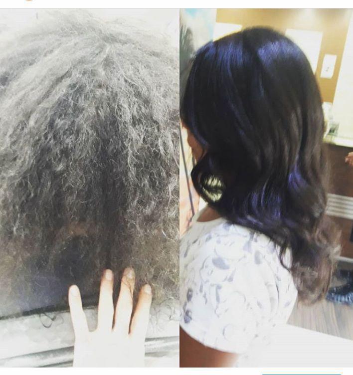 Escova modela. Escova gente sem chapinha. cabeleireiro(a) cabeleireiro(a)
