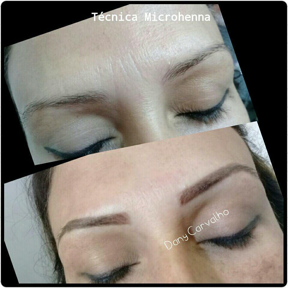 Micropigmentação outros designer de sobrancelhas depilador(a) micropigmentador(a)