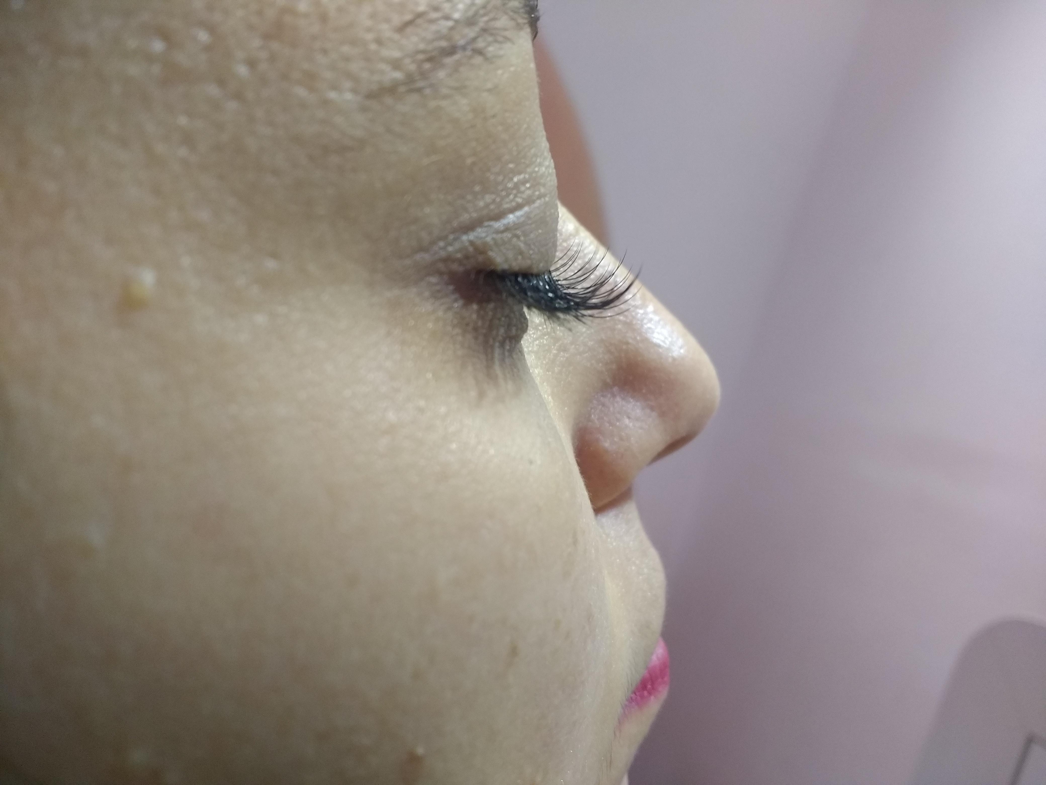 ❤️ estética designer de sobrancelhas
