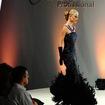 Fashion show- Hair Brasil 2015 Maquiagem do desfile do Rodrigo De La  Lastra