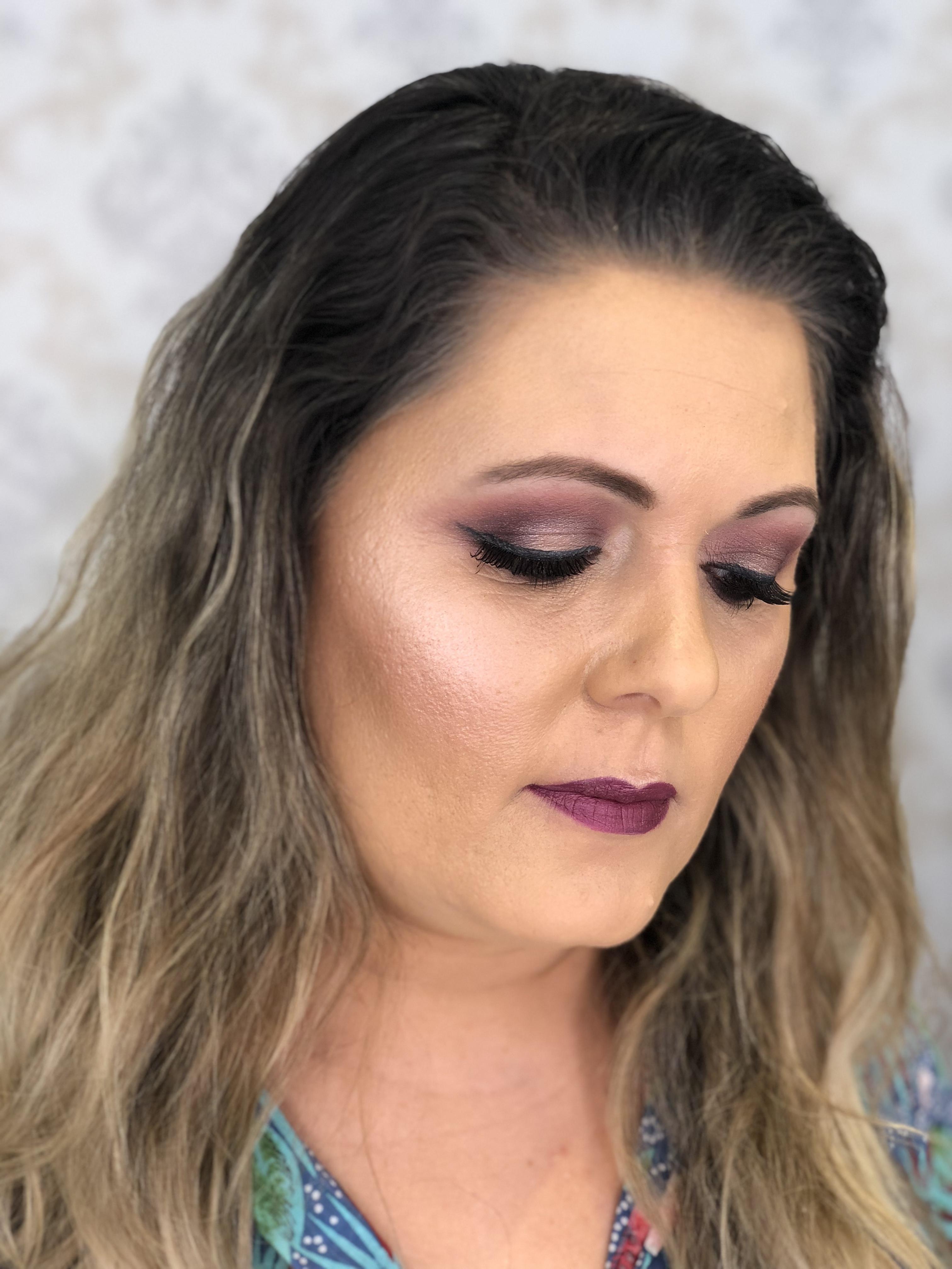 Maquiagem Airbrush maquiagem maquiador(a)