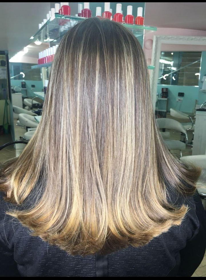 cabelo escovista cabeleireiro(a) cabeleireiro(a) auxiliar cabeleireiro(a)