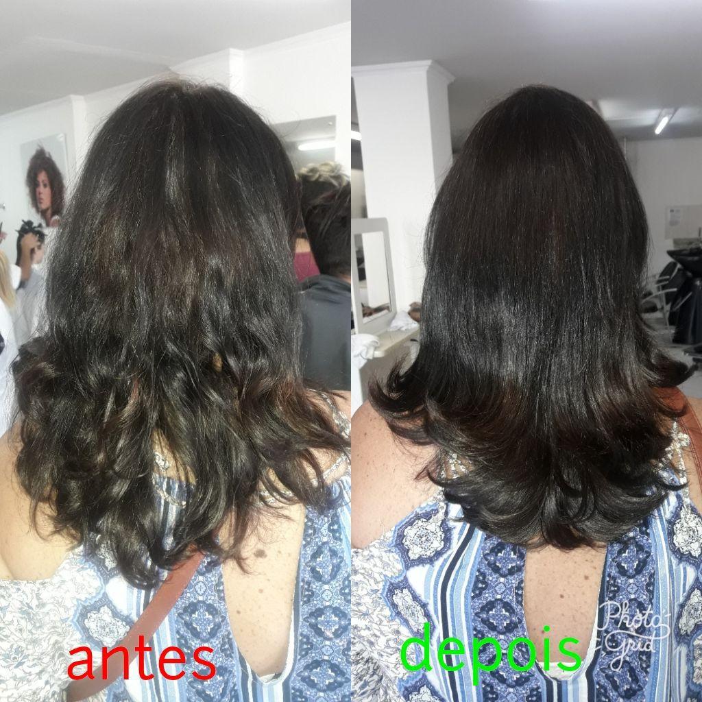 Corte e escova cabelo cabeleireiro(a) depilador(a) maquiador(a) designer de sobrancelhas outros