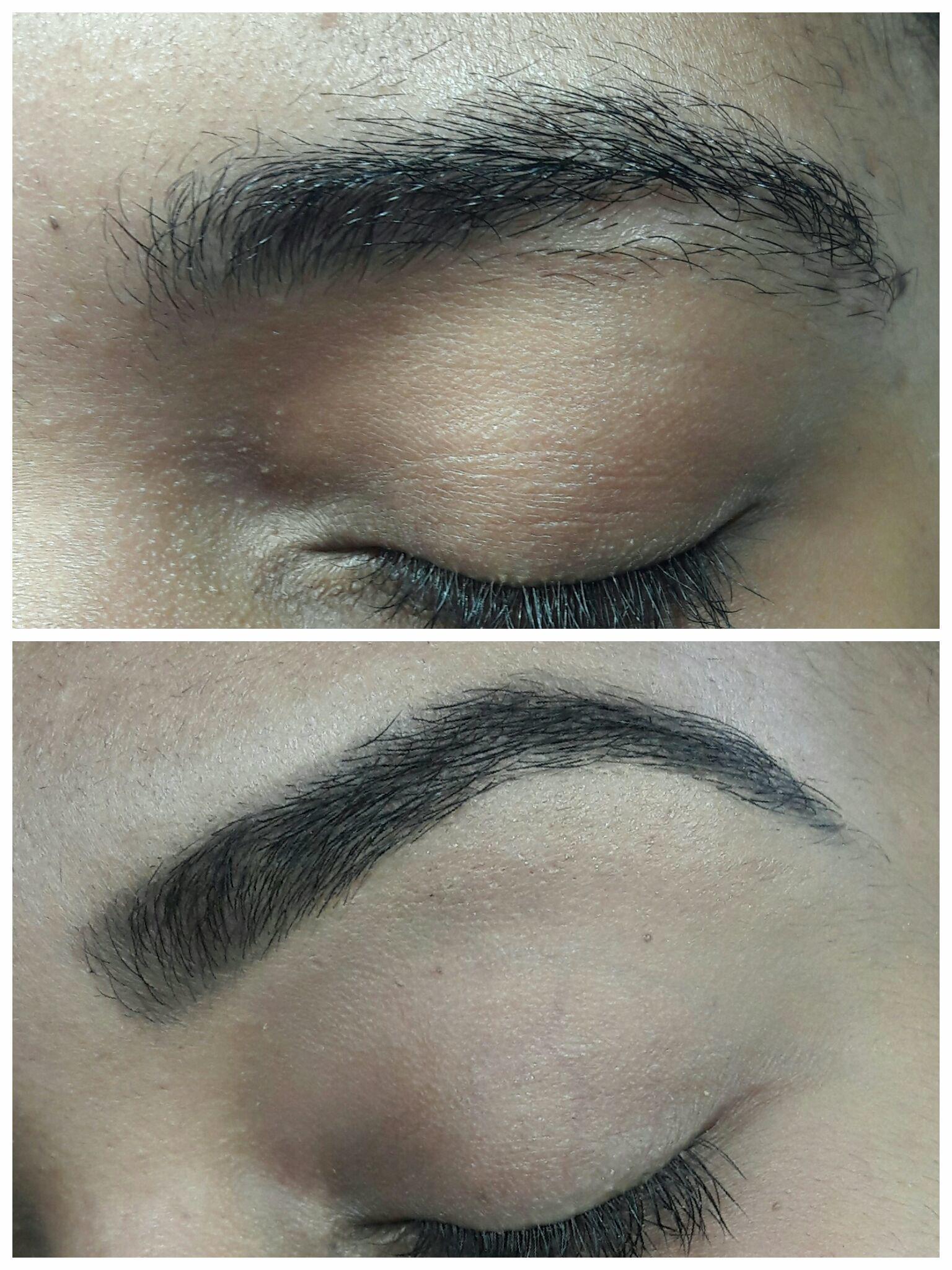 Design com correção  (sombra e corretivo) maquiagem maquiador(a)