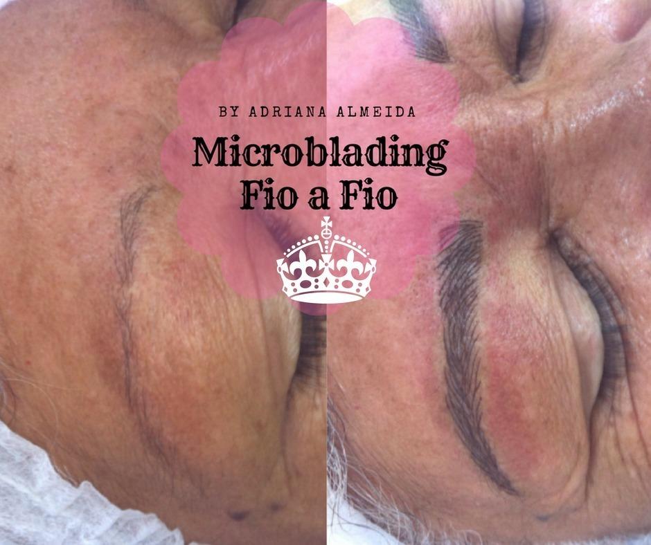 #microblading fioafio estética micropigmentador(a) maquiador(a) designer de sobrancelhas
