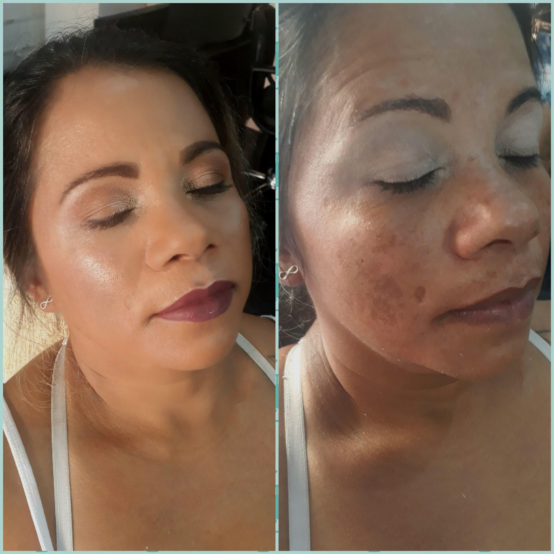 maquiagem cabeleireiro(a) auxiliar cabeleireiro(a) recepcionista maquiador(a) designer de sobrancelhas