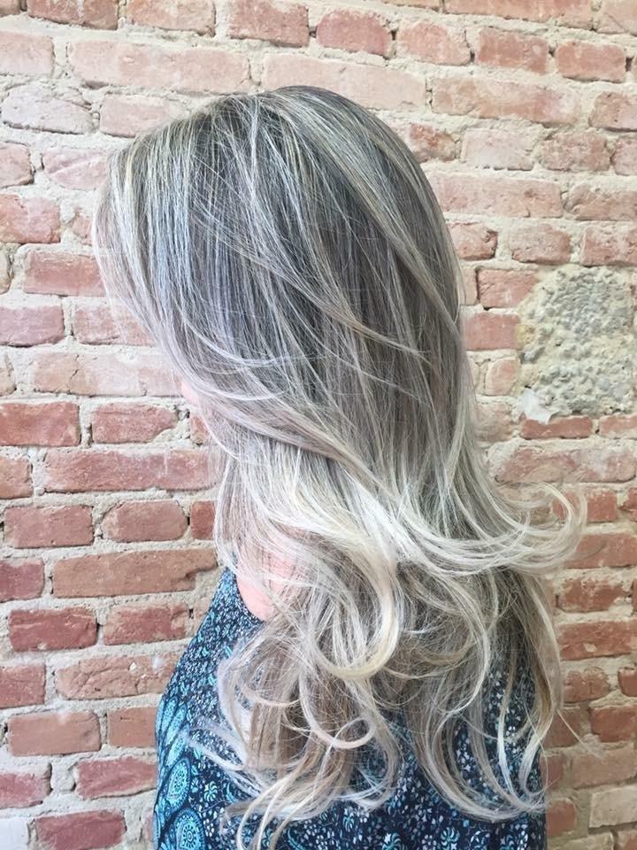 Loiro dos sonhos  cabelo cabeleireiro(a) maquiador(a)