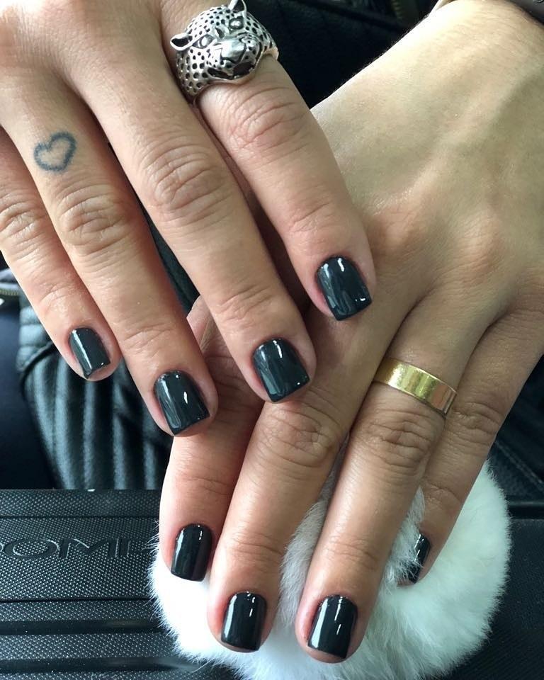 cabeleireiro(a) manicure e pedicure