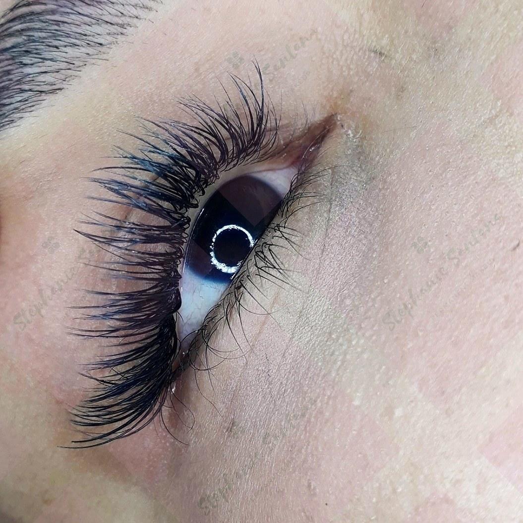 Extensão de Cílios  maquiagem micropigmentador(a) designer de sobrancelhas maquiador(a)
