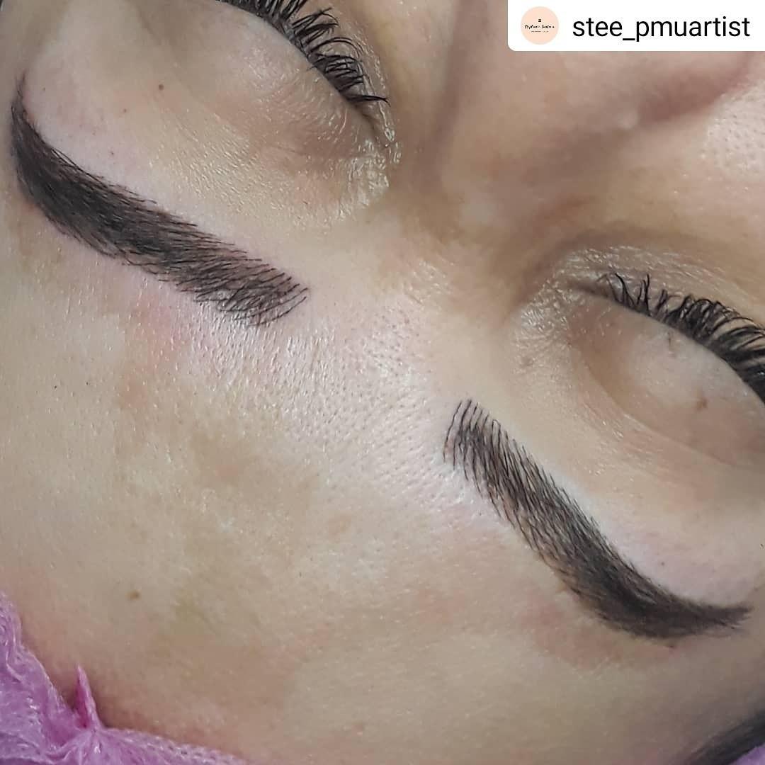 micropigmentador(a) designer de sobrancelhas maquiador(a)