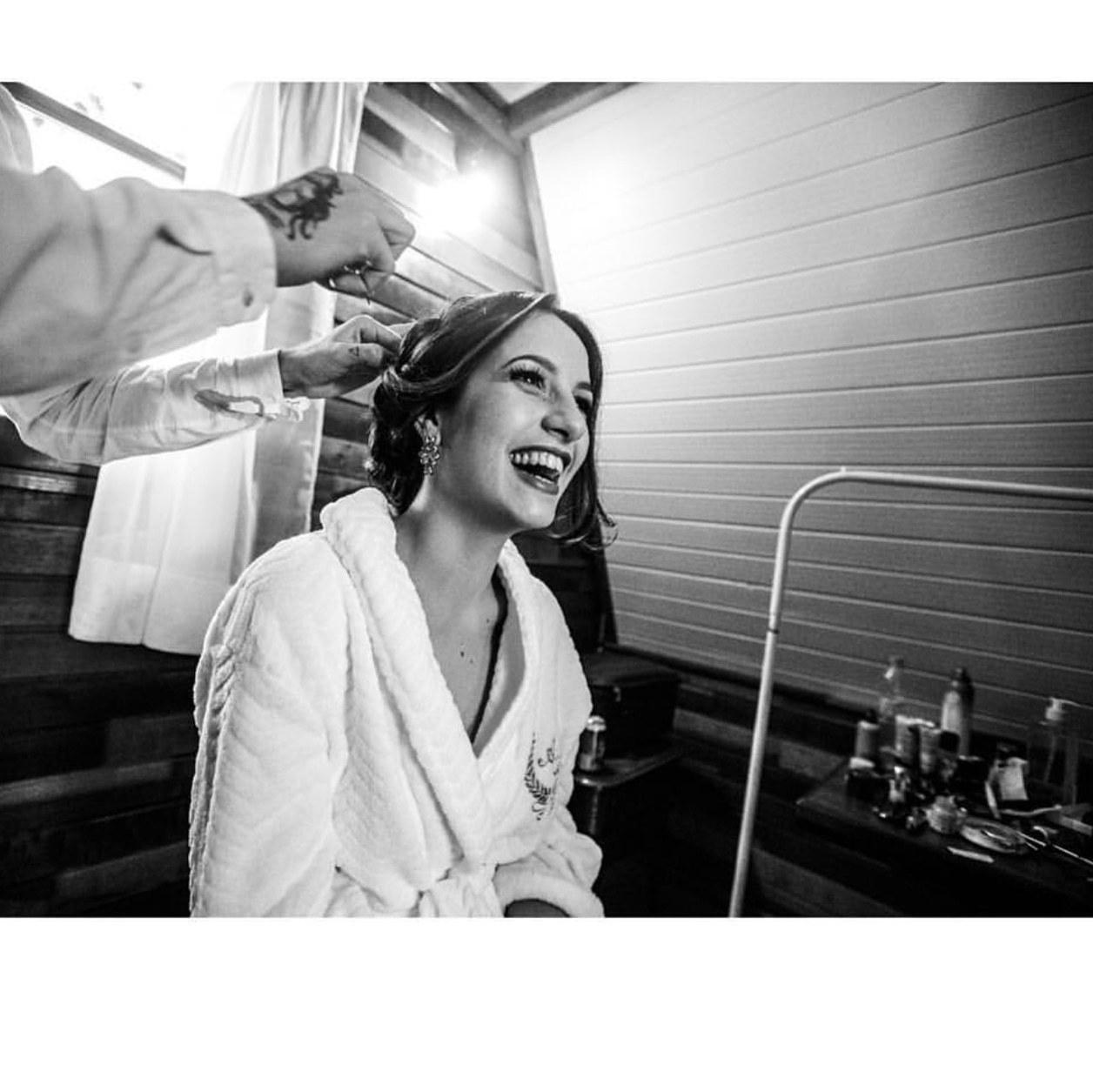 Noivas   outros cabeleireiro(a) maquiador(a)