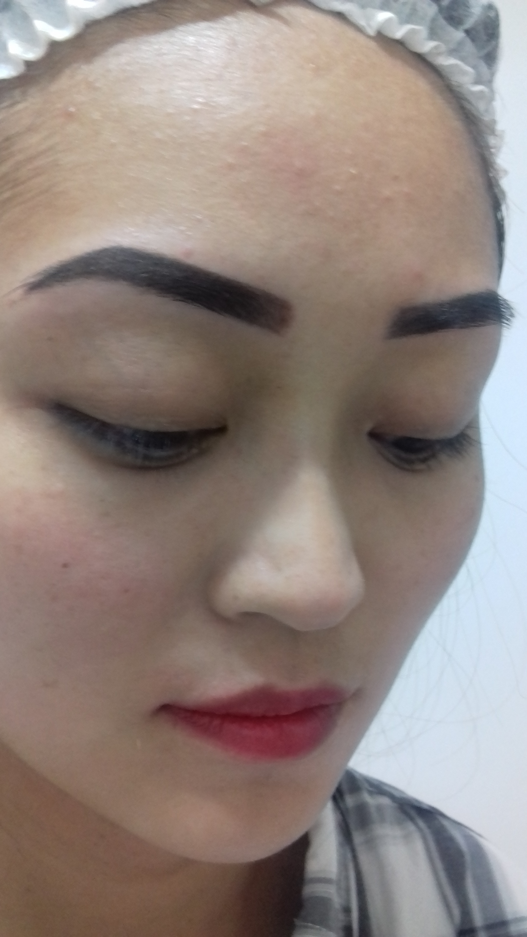 Micropigmentação de sobrancelhas o desenho feito conforme a expectativa da cliente . outros micropigmentador(a) designer de sobrancelhas dermopigmentador(a) depilador(a) assistente maquiador(a) consultor(a) vendedor(a) outros