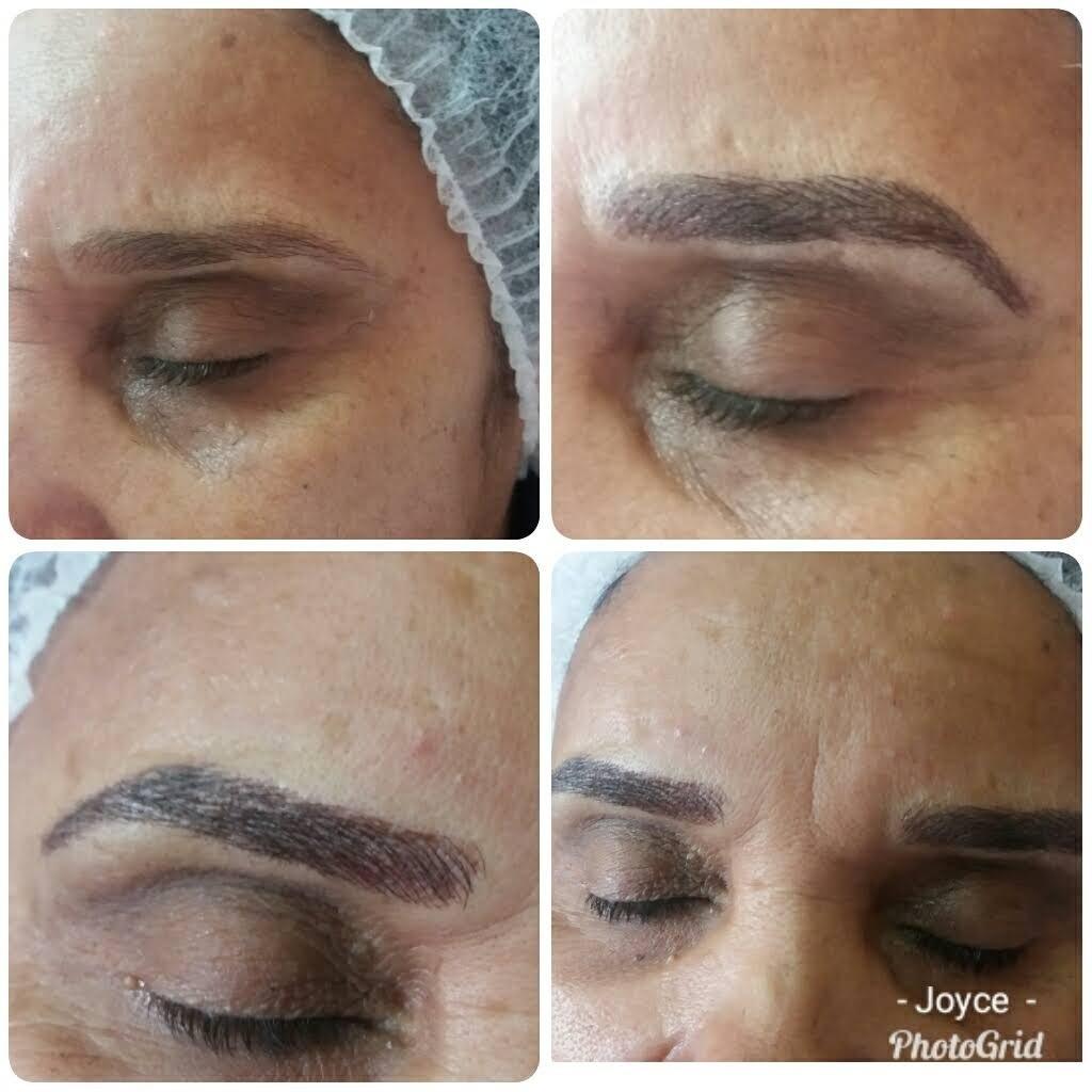 outros cabeleireiro(a) micropigmentador(a) designer de sobrancelhas