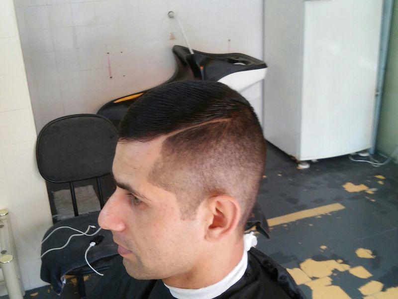 cabelo barbeiro(a)